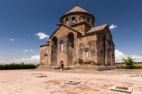 アルメニア エチミアジン 聖リプシメ教会