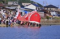 愛知県 鯛まつり