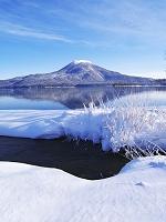 北海道 阿寒湖と雄阿寒岳