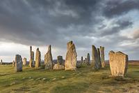 イギリス スコットランド ルイス島
