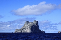 コロンビア マルペロ島