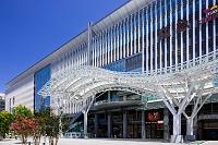 福岡県 JR博多駅
