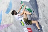 ボルダリング ユース日本選手権