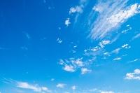 東京の青空