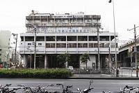 大阪府 あいりん労働福祉センター