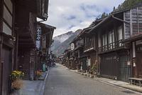 長野県 奈良井宿