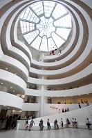 アメリカ合衆国 ソロモン・R・グッゲンハイム美術館