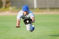 野球 ファインプレー