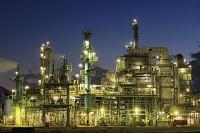 大阪府 石油コンビナート