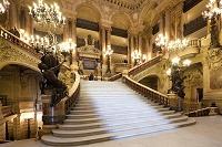 フランス パリ オペラ・ガルニエ