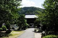 福井県 青井山安国高成禅寺