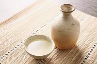 日本酒の酒器