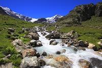 スイス ベルン 小川
