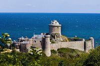 フランス ラットゥ要塞