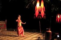 バリ島 伝統舞踊