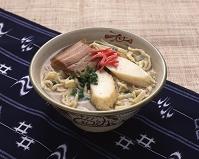 琉球料理 沖縄ソバ