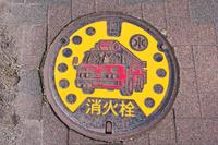 石川県 地下式消化栓