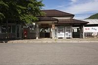 長野県 臼田駅
