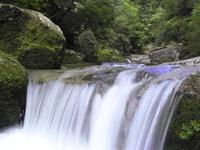 鹿児島県 滝