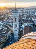 イタリア トスカーナ フィレンツェ