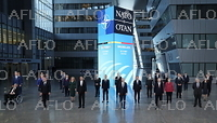 NATO首脳会議 ブリュッセルで開催