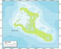 キリチマチ 地勢図