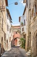 イタリア トスカーナ 旧市街