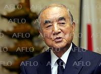 訃報:中曽根康弘元首相
