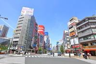 東京都 池袋駅西口前