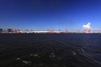 神奈川県 東京湾 東京国際コンテナターミナル