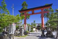 岐阜県 大垣市 八幡神社