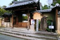 京都府 月真院