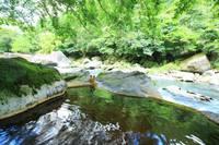 鹿児島県 温泉