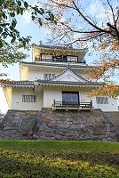 新潟県 長岡市郷土資料館
