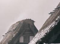 富山県 冬の五箇山相倉合掌造り集落