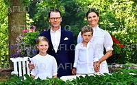 スウェーデン ヴィクトリア王女が44歳に