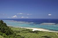 沖縄県 石垣島 明石浜
