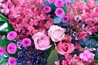 花 フラワーアレンジメント