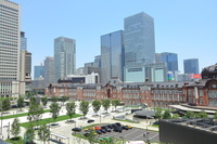 東京都 東京駅駅前広場