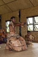 フィジー カバの儀式
