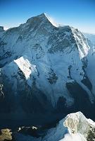 ネパール マカルー