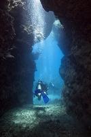 エジプト 紅海 スキューバーダイビング