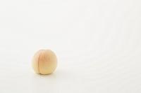 佐賀県唐津産の白桃