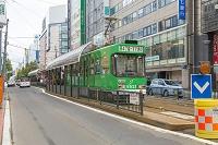 北海道 札幌市電