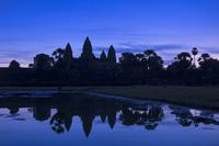 カンボジア アンコール遺跡群