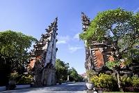 インドネシア バリ島 割門