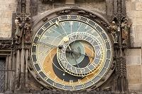 チェコ プラハ 時計