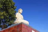 栃木県 益子大仏