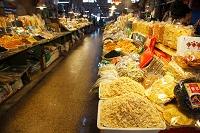 大連市 海鮮市場