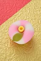 椿の和菓子